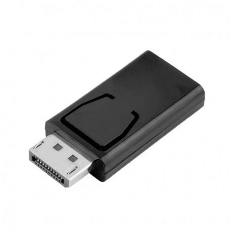 DisplayPort to HDMI Female Adaptor