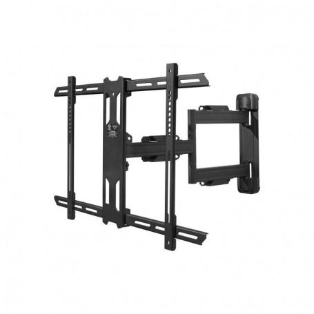 """Kanto PS350 Full Motion TV Mount for 37"""" to 60"""" Displays w/ 18 Deg Tilt & 80 Deg Swivel"""