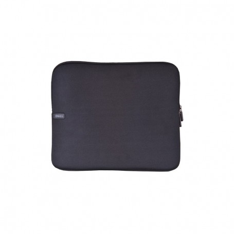 "Dell Black Neoprene Bag for up to 15.4"" Laptops"
