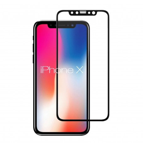 iPhone X/Xs Tempered Glass Front Screen Protector
