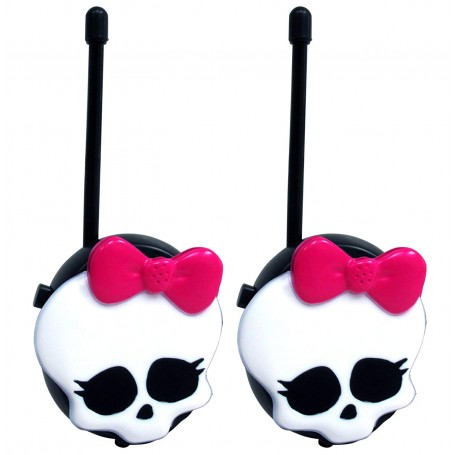 Monster High Walkie Talkies