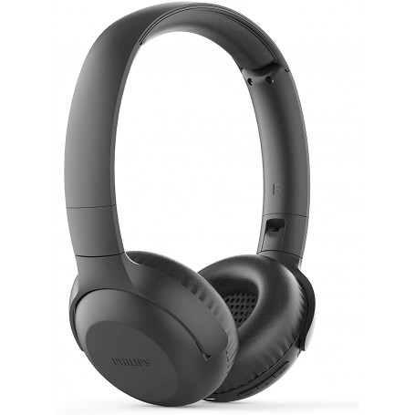 Philips UpBeat UH202 Wireless Bluetooth On Ear Stereo Headphone