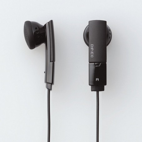 Elecom EHP-IE10 Earphones