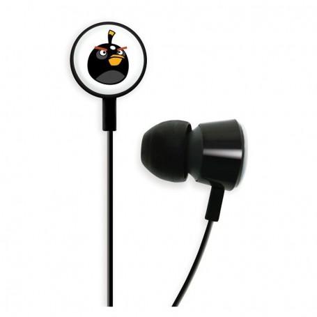 In-Ear Angry Birds Earphones