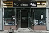 Monsieur Prix